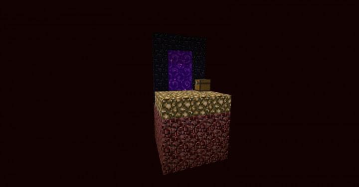 Minecraft New Skyblock Servers - Bukalah x