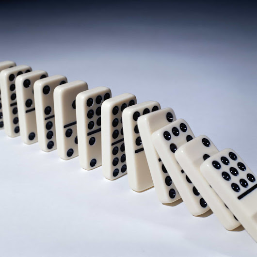 Positive Domino Effects