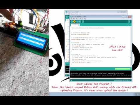 Mengirim Program Arduino Secara Wireless Menggunakan Bluetooth HC-05 [SOLVED]