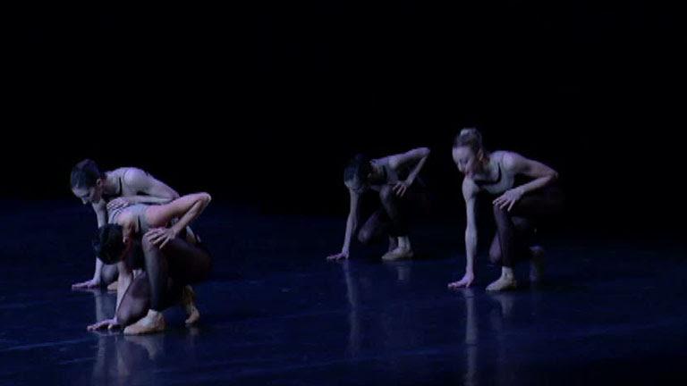 La Compañía Nacional de Danza baila 'Holberg Suite'