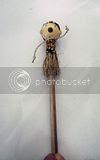 Pensil Natural Pak Raden