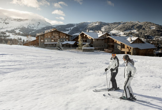 Luxury Ski Holidays | Ski Independence