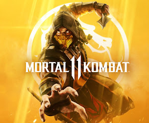 Mortal Kombat 11 es real y es realmente sangriento