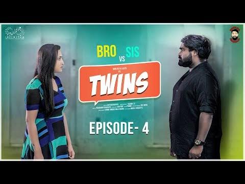 Twins Telugu Web Series Episode 4