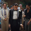 Watch Leo Dance and Make It Rain in the Best GIFs From The Wolf of Wall Street
