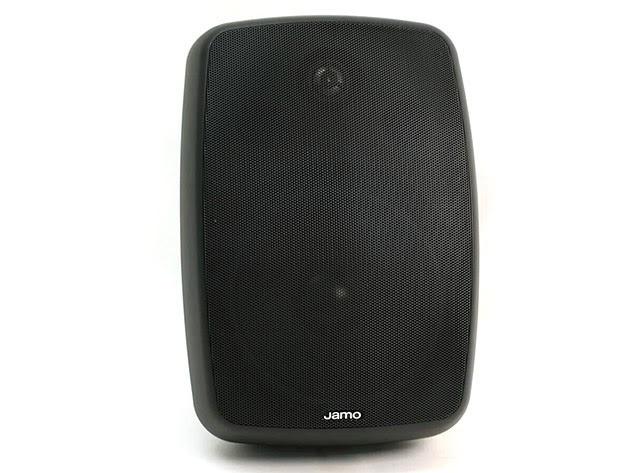 Jamo I/O 3S 2-Way Bass Reflex Stereo Speaker for $144