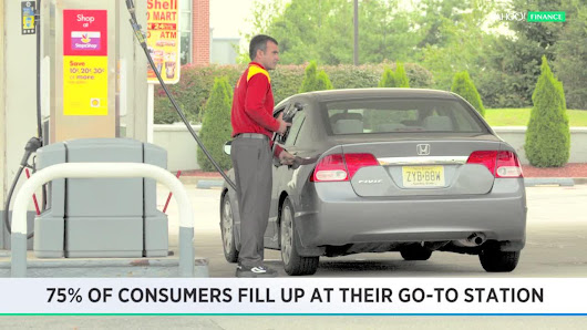 5 mistakes you're making when buying gas