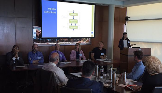 Inaugural Microbiome Summit Assembles Industry Experts » Donohue & Associates, Inc.