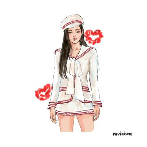 pin  binibiningpinas  bp arts blackpink fan art