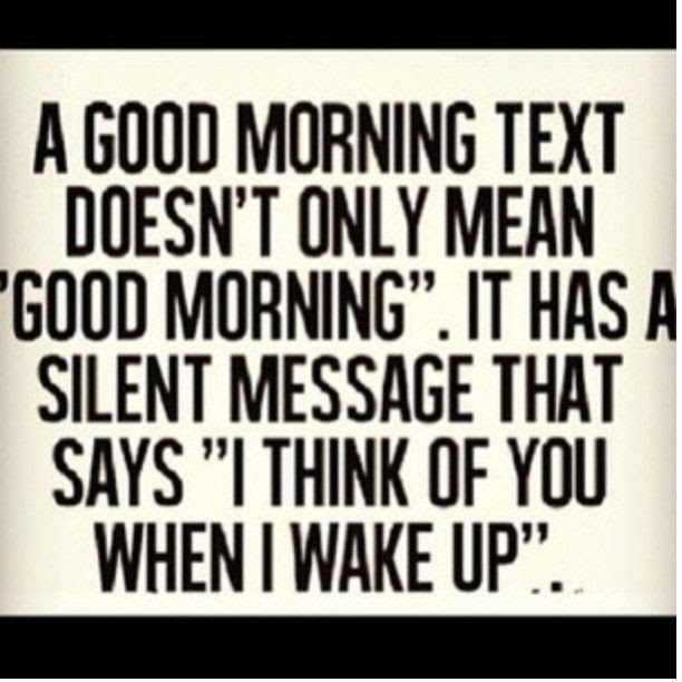 A Good Morning Text Pictures Photos And Images For Facebook