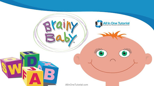 Brainy Baby Series For Kids Educational Tutorial Free Download