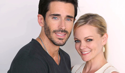 Martha Madison and Brandon Beemer's DAYS return is extended