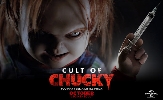 Watch Cult of Chucky For Free Online 123movies.com