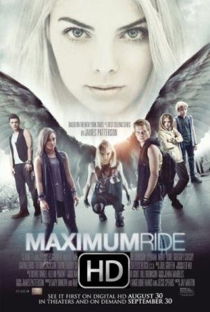 Maximum Ride (2016) Movie Free Download 720p Bluray