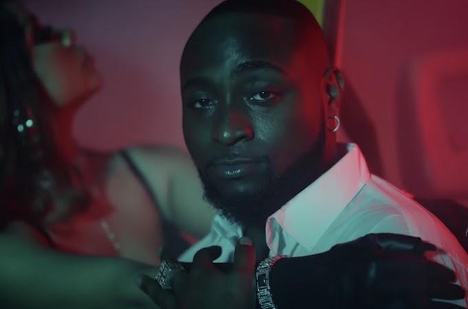 VIDEO: Davido – Jowo (Starring Nengi & RMD)