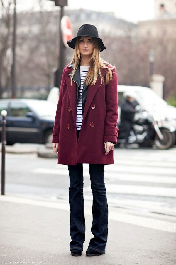 Le Fashion Blog 7 Ways To Wear Stripes In Winter Floppy Hat Red Coat Leather Moto Jacket Striped Sweater Flared Jeans Via Stockholm Street Style photo Le-Fashion-Blog-7-Ways-To-Wear-Stripes-In-Winter-Floppy-Hat-Red-Coat-Leather-Moto-Jacket-Striped-Sweater-Flared-Jeans-Via-Stockholm-Street-Style.jpg
