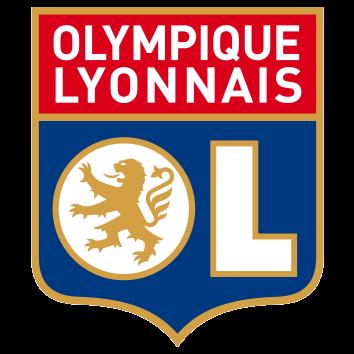 Escudo Olimpique de Lyon