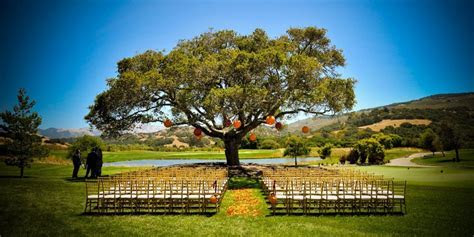 Nicklaus Club   Monterey Weddings   Get Prices for Wedding