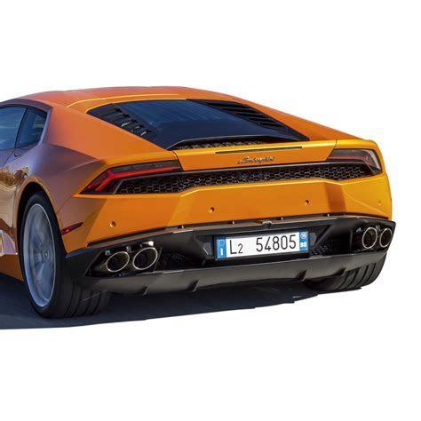 Lamborghini Huracán 1:10 Model Car De Agostini ModelSpace