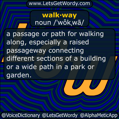 walkway 03/27/2018 GFX Definition