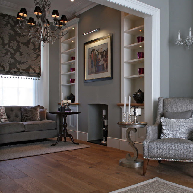 Victorian Terraced Townhouse in Primrose Hill, North West