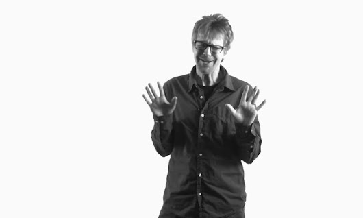 Celebrity Nano-Impressions with Dana Carvey