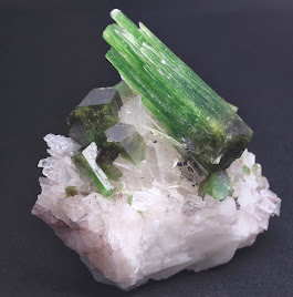 Dravite | Geology Page