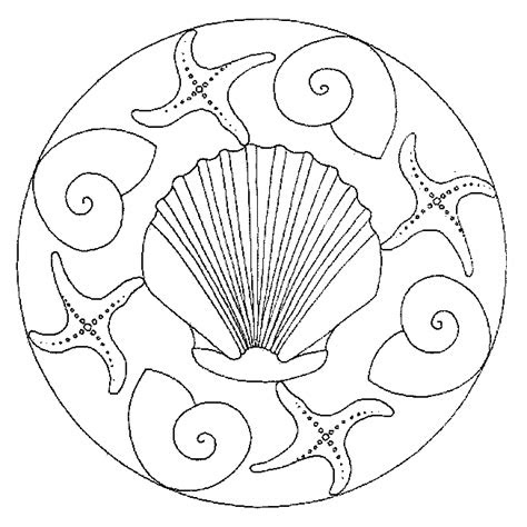 coloring page mandala animal coloring pages