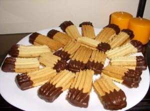 طريقة تحضير حلوة البوق المغربية