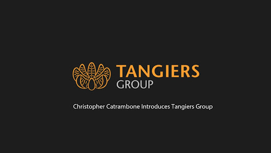 Welcome to Tangiers Group