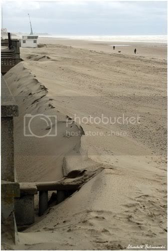 sable plage mer