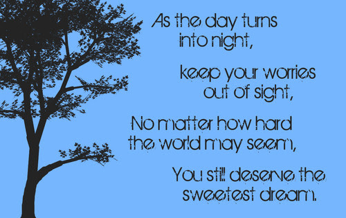 Sweet Dreams Quotes For Him Soaknowledge