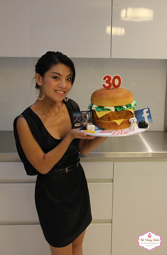 McChicken Cake-16