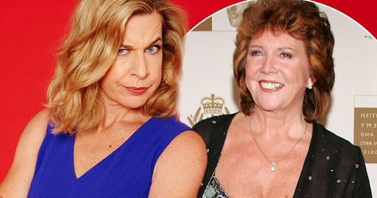 Katie Hopkins MOCKS celebrities paying tribute to TV legend Cilla Black