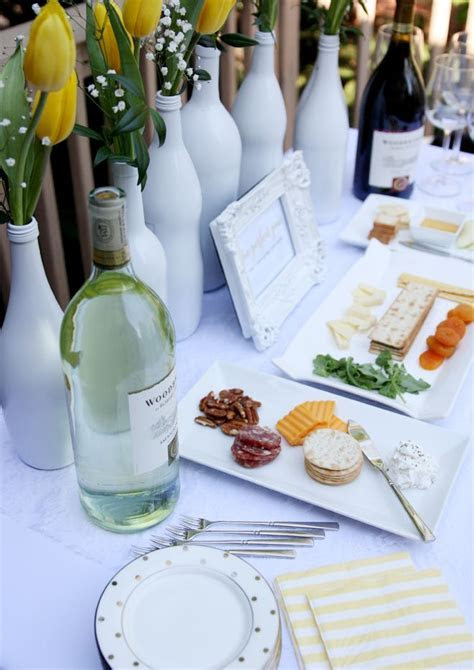 Best 25  Winery bridal showers ideas on Pinterest   Picnic