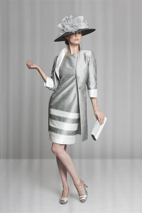 Mother Of Bride Dress And Jacket   Jackets Review