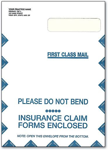 insurance envelopes smartpractice veterinary