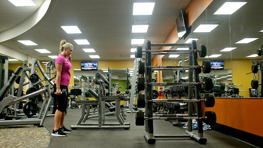 Smell Something Different At The Gym? It Might Not Be What You Think