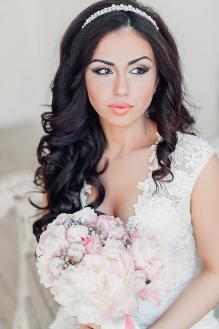 55 Brautfrisuren Stilvolle Haarstyling Ideen Für Lange Haare
