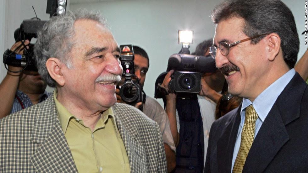 Las Mejores Frases De Gabriel Garcia Marquez Cnncnn