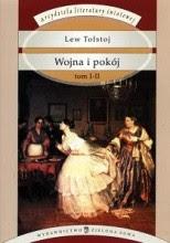 """Lew Tołstoj """"Wojna i pokój"""""""
