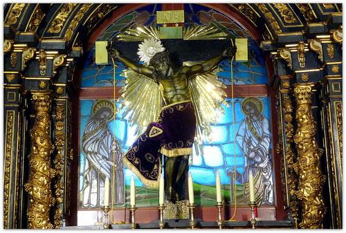 Cristo de la Salud. Valdemoro