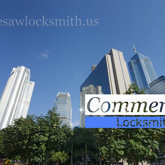Kennesaw GA Locksmith