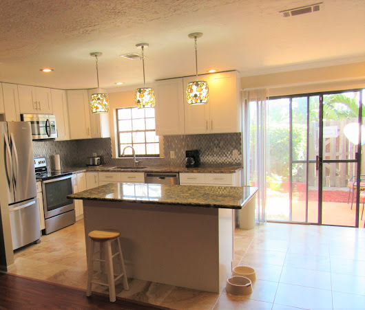 New Listing in Indialantic...Remodeled Condo near beach