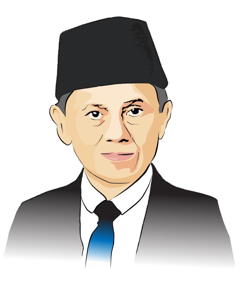 Kumpulan Quote Bacharuddin Jusuf Habibie KASKUS
