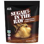 Sugar in the Raw Turbinado Cane Sugar, 6 lbs
