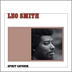 Wadada Leo Smith Spirit Catcher cover