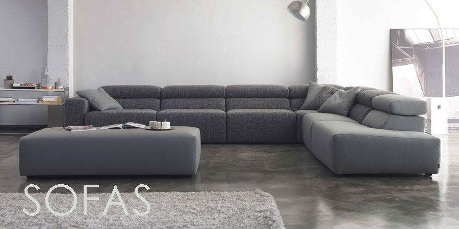 Modern Furniture Design Sofa Set