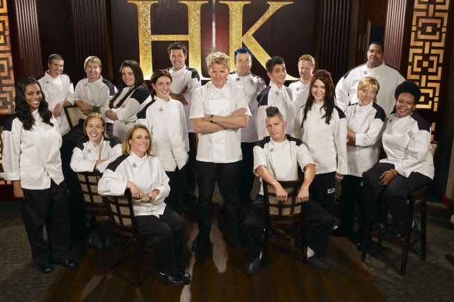 Kitchen+Winner FOX Renews HELL'S KITCHEN For 11th And 12th Season
