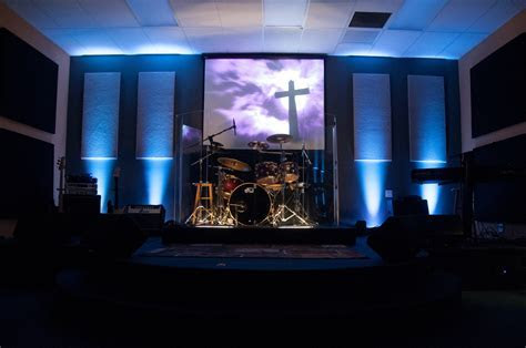 Small church stage design   angelo's Style Pinboard
